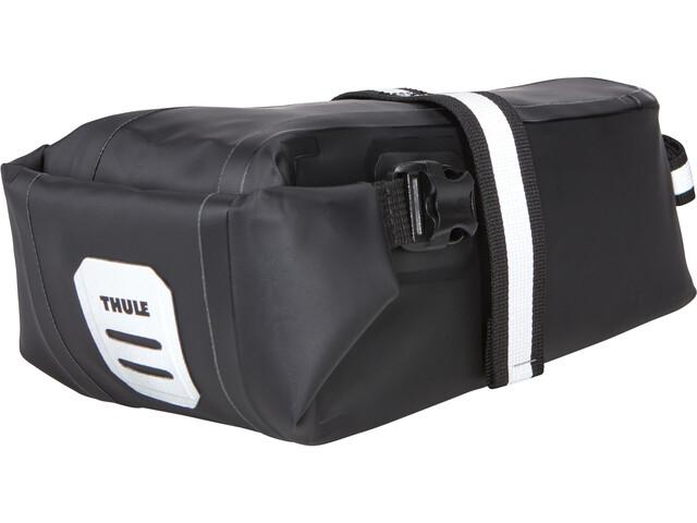 Thule Shield Satteltasche Large schwarz
